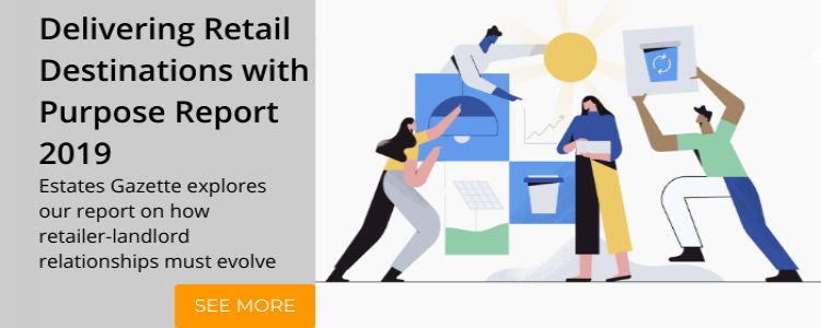 Reshaping Retail Report 2019